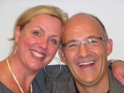 Rick en Esther Verkijk